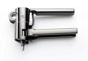 Le Creuset LMG10 Lever Model Black Nickel