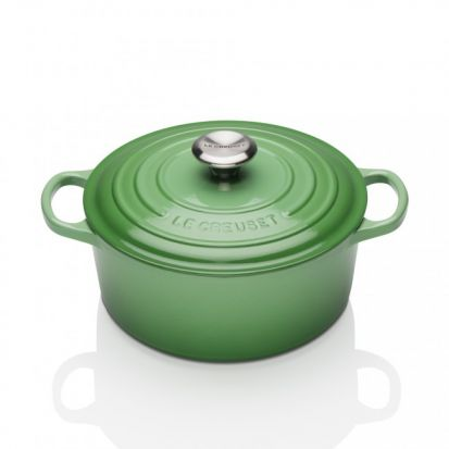 Le Creuset Rosemary 24cm Round Casserole