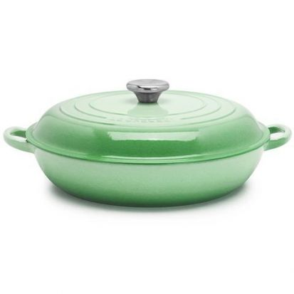 Le Creuset Rosemary 30cm Shallow Casserole