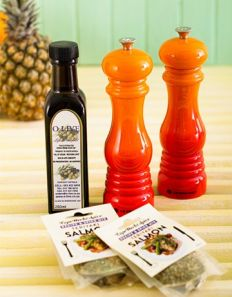 Le Creuset Salt & Pepper Mill Pack - Volcanic