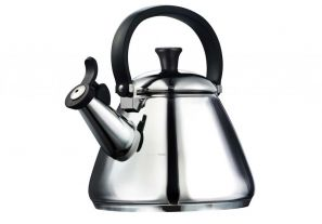 Le Creuset Stainless Steel Whistling Kone Kettle