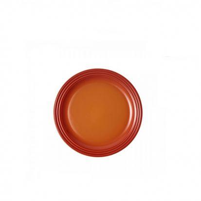 Le Creuset Stoneware 27cm Dinner Plate - Volcanic