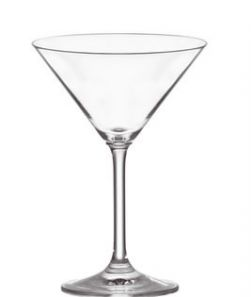 Leonardo Daily Set of 6 Cocktail Glasses