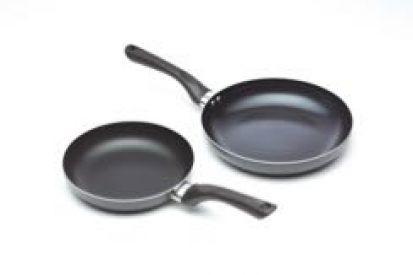 MasterClass Fry Pan Set 20 & 26cm