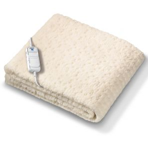 Monogram Komfort Electric Blanket - Double Dual Control