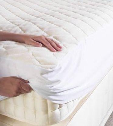 Neuhaus Anti-Allergy Mattress Protector - Double