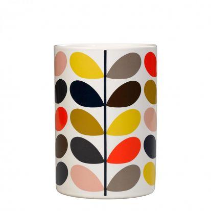 Orla Kiely Multi-Stem Utensil Jar