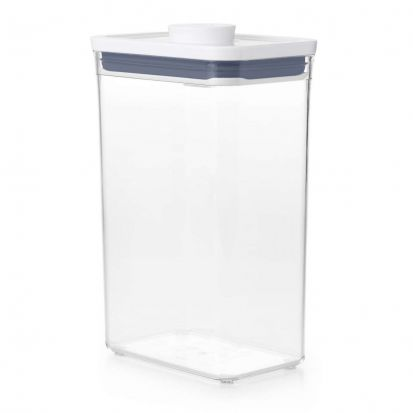 OXO Good Grips POP Container - 2.6L Medium Rectangle