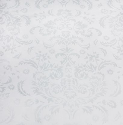 Peggy Wilkins Caroline Damask Round Tablecloth 67