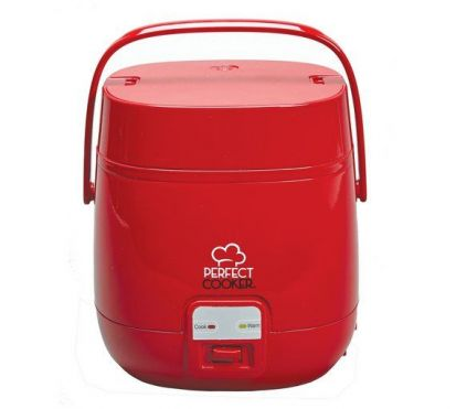 Perfect Cooker Red