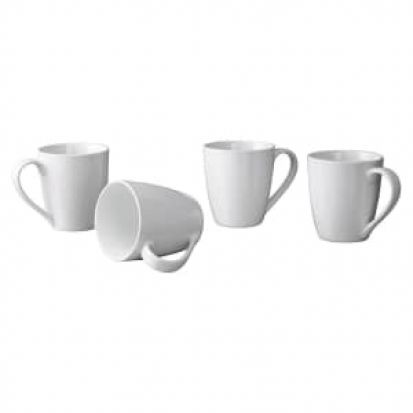 Portmeirion Studio Shoreside Set of 4 Mugs