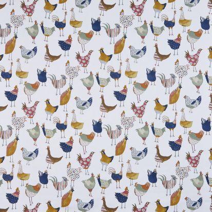 Prestigious Textiles PVC Oil Cloth - Harriet