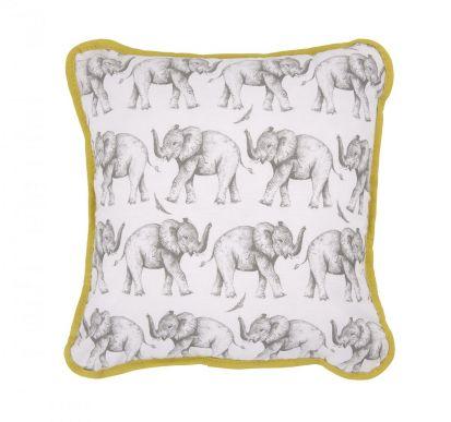 Samantha Faiers Elephant Trail Cushion