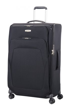 Samsonite Spark SNG Spinner Expandable 79cm - Black