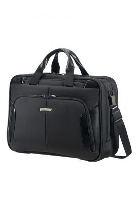 Samsonite XBR Bailhandle 3 Compartment 15.6