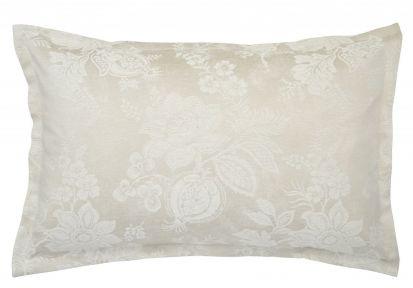 Sanderson Lyon Linen Oxford Pillowcase