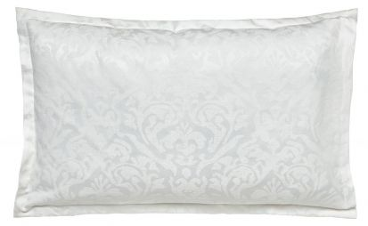 Sanderson Sibyl White Oxford Pillowcase