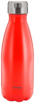Smidge Bottle 350ml - Coral 1