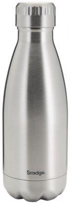 Smidge Bottle 350ml - Steel