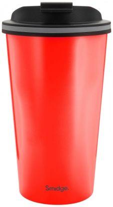 Smidge Travel Cup 355ml - Coral