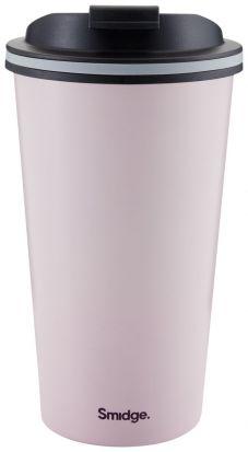 Smidge Travel Cup 355ml - Summer Blush