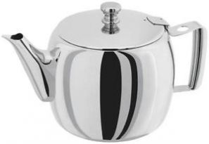 Stellar 0.5L/20oz Stainless Steel Traditional Teapot