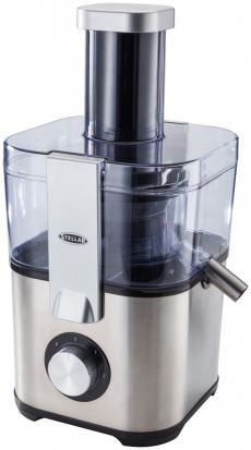Stellar 800W Juice Extractor