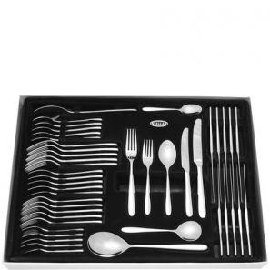 Stellar Winchester 44 Piece Cutlery Set BW58