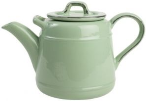T&G Pride of Place Teapot Old Green