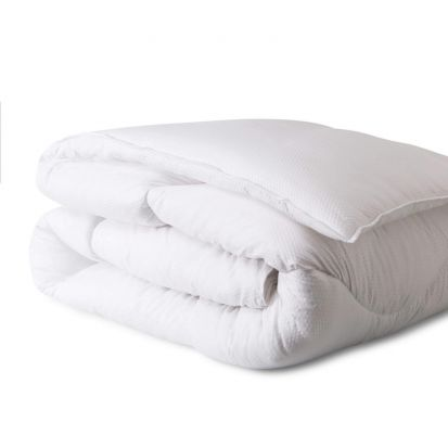 The Fine Bedding Company Breathe 10.5 Tog Duvet - Superking
