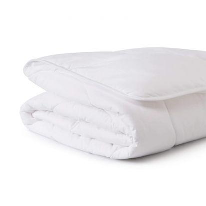 The Fine Bedding Company Junior Washable 4 Tog Duvet - Cot Bed