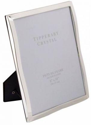 Tipperary Crystal Ripple Frame 8