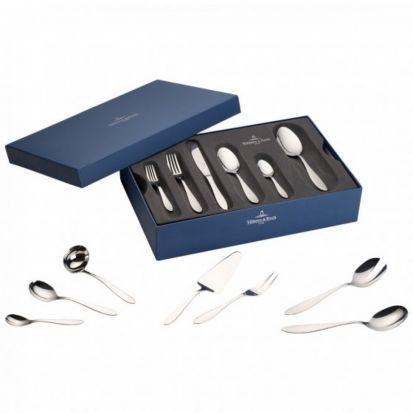 Villeroy & Boch Arthur 68 Piece Cutlery Set