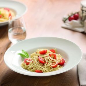 Villeroy & Boch Vivo Fresh Collection Set of 2 Pasta Bowls