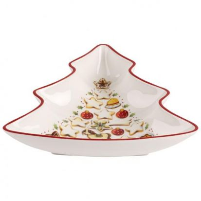 Villeroy & Boch Winter Bakery Delight Small Tree Bowl