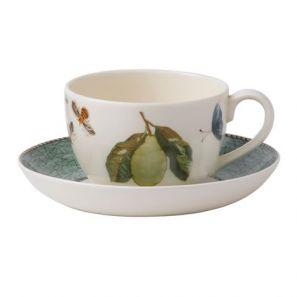 Wedgwood Sarah's Garden Breakfast Cup