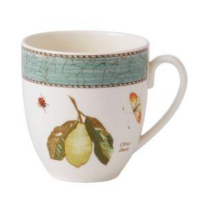 Wedgwood Sarah's Garden Green Mug