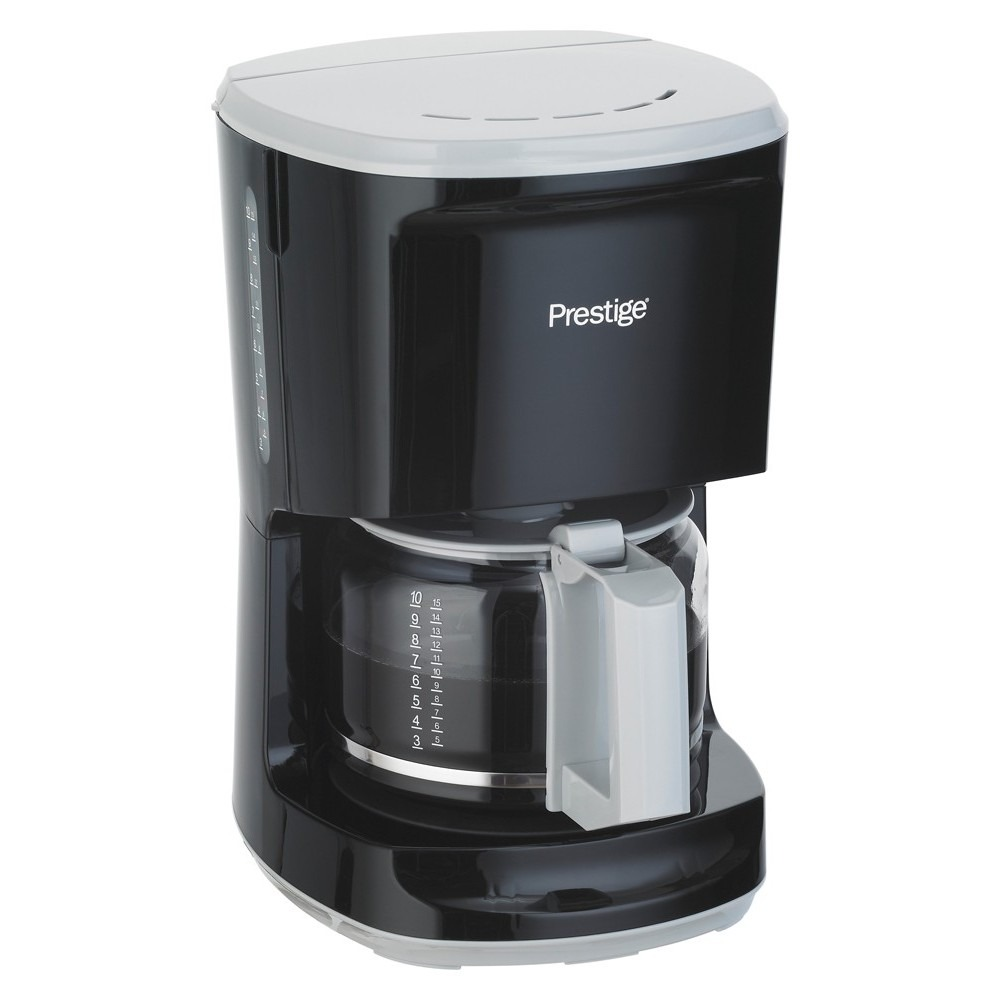 Prestige Espresso Coffee Maker User Manual : Prestige 10 Cup Coffee Maker shopcookware.ie