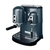 KitchenAid Artisan Espresso Machine  - Pearl Metallic