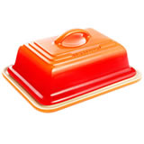 Le Creuset Butter Dish - Volcanic