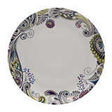 Denby Monsoon Cosmic Round Platter