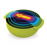 Joseph Joseph Nest 9 Food Preparation Set