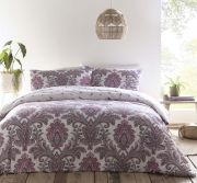 Appletree Carmel Duvet Cover Set - Superking