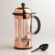 Bodum Chambord Coffee Time Set Gold