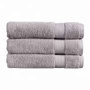 Christy Refresh Bath Towel - Dove Grey