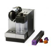 Delonghi Latissima Plus Nespresso Silver EN520.S