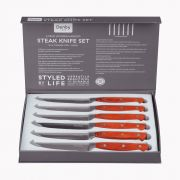 Denby 6 Piece Steak Knife Set
