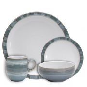 Denby Azure Coast 16pce Box Set