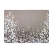 Denby Foliage Natural Set of 6 Placemats