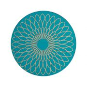 Denby Monsoon Mandala Set of 4 Coasters